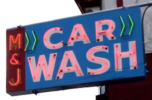 Vancouver Hand Car Wash Open 7 Days a Week